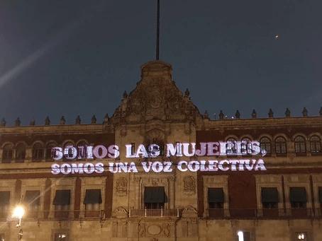 ¿Qué nos ha dejado el #8m2021 en México?