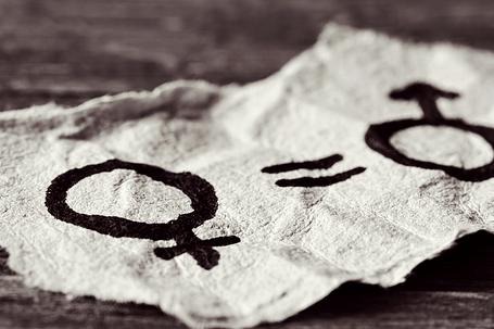 Sensibilización con perspectiva de género y no discriminación