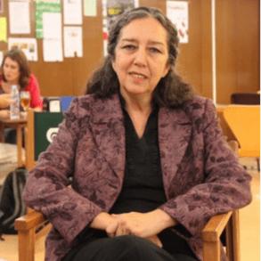 Dra. María Marcela Lagarde